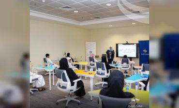 """عجمان لدعم الأعمال"""" يطلق مبادرة لتدريب رواد الأعمال الناشئين"""