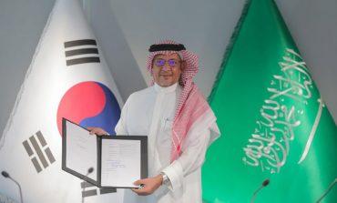 بنك المنشآت الصغيرة والمتوسطة والبنك الصناعي الكوري يوقعان اتفاقية تعاون مشترك