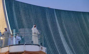 محمد بن راشد: مستعدون للترحيب بالعالم وتدشين عصر تعاون دولي جديد