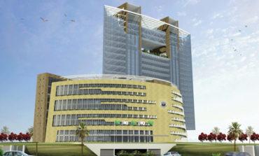 الهيئة الملكية بينبع توقع اتفاقية استثمارية لإنشاء مصنع لإنتاج أبراج توليد الطاقة من الرياح