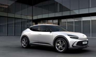 طراز GV60 إضافة جديدة في تاريخ السيارات الكهربائية الفاخرة