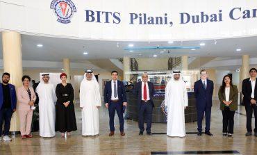 """""""محمد بن راشد لتنمية المشاريع"""" تعلن انضمام جامعة """"بيتس بيلاني"""" إلى قائمة حاضنات الأعمال"""
