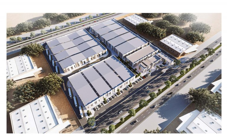 الأميرة للصناعات الغذائية تبني ثلاثة مصانع جديدة في مدينة دبي الصناعية