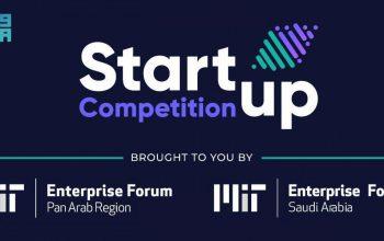 """اتفاقية شراكة بين """"منشآت""""ومسابقة منتدى MIT لريادة الأعمال في العالم العربي والسعودية"""