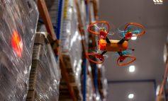 طائرات الدرون تحدث تغييراً جذرياً في عمليات تخزين وتوصيل البضائع للمستخدم النهائي في المنطقة