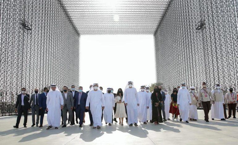 """""""إكسبو 2020 دبي"""" يمهد الطريق لعصر جديد لقطاع السياحة في دبي"""