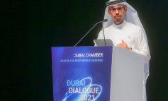 """مؤتمر """"حوار دبي"""" يدعو الشركات والمجتمع إلى تسريع التحول نحو الاقتصاد الدائري"""