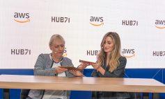 Hub71وAWSتسرّعان نمو الشركات الناشئةمنخلال الحوسبة السحابية