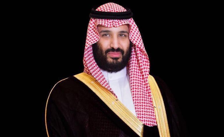 ولي العهد السعودي يعلن عن خارطة طريق لحماية البيئة