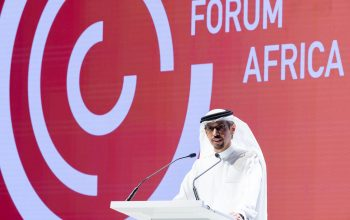 حمد بوعميم: 24,800 شركة أفريقية مسجلة لدى غرفة دبي بنسبة نمو 15.5٪مقارنة بعام 2019.