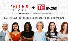 نهائيات مسابقة تاي للنساء في إطار فعاليات جيتكس 2021