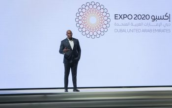 المنتدى العالمي الأفريقي : بنية دبي اللوجستية .. عامل مهم في تنمية التجارة الإلكترونية الأفريقية