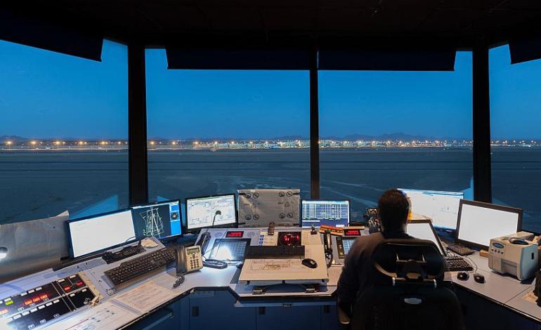 أكاديمية الطيران المدني توفر برامج ومراكز متخصصة لتطوير مهارات العاملين في المطارات