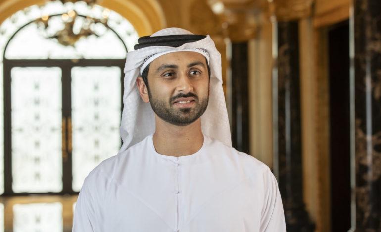 """علي سجواني: كوفيد-19 يقود رواد الأعمال إلى """"التطبيقات الفائقة"""" في مجال الرعاية الصحية في دولة الإمارات"""
