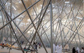 جناح البحرين في إكسبو 2020 دبي يسرد علاقة المملكة مع البحر عبر التاريخ