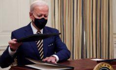 الرئيس الأمريكي يوقع مشروع قانون برفع سقف الاقتراض الحكومي إلى 28.9 تريليون دولار
