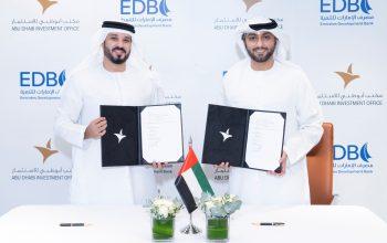 """تفاهم بين """"الإمارات للتنمية"""" ومكتب أبوظبي للاستثمار"""