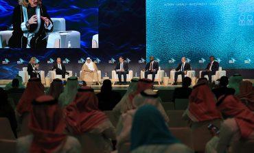 """جلسة نقاش وزارية في منتدى """"مبادرة السعودية الخضراء"""" تبحث كيفية تحقيق التوازن بين الاستدامة والتنمية الاقتصادية"""
