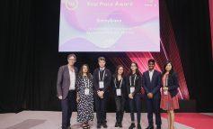 مبادرة Teens in Ai تعلن عن الفائزين في الهاكاثون السنوي الرابع خلال جيتكس جلوبال 2021
