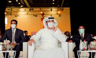 حمدان بن محمد : نتطلع للعمل مع شركائنا في أفريقيا لتفعيل مسارات تعاون استراتيجية تدعم توجهات التنمية لدى الجانبين