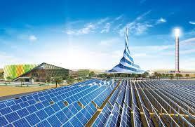"""61 جهة راعية و15 مؤسسة شريكة وداعمة لــ""""ويتيكس"""" ودبي للطاقة الشمسية"""