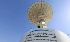 """""""محمد بن راشد للفضاء"""" يطلق """"مشاريع الفضاء"""" لدعم الشركات الناشئة في قطاع الفضاء"""