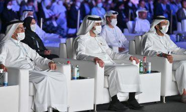 """بتوجيهات محمد بن راشد .. """"مالية دبي"""" تطلق محفظة لمشاريع الشراكة بين القطاعين العام والخاص بـ 25 مليار درهم"""