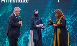 إطلاق النسخة الأولى من جائزة مؤسسة مبادرة مستقبل الاستثمار للإنسانية