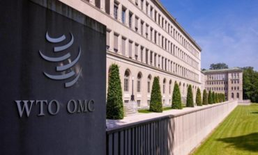 منظمة التجارة العالمية : انتعاش التجارة حول العالم خلال النصف الأول فاق التوقعات